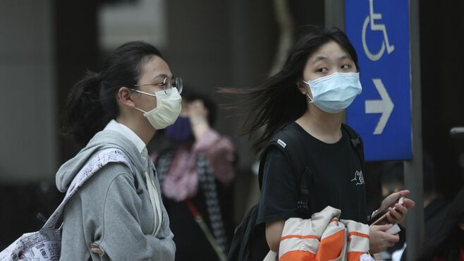 大混乱を回避、台湾の知られざる「マスク事情」