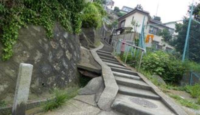 横須賀市で限界集落が生まれた理由