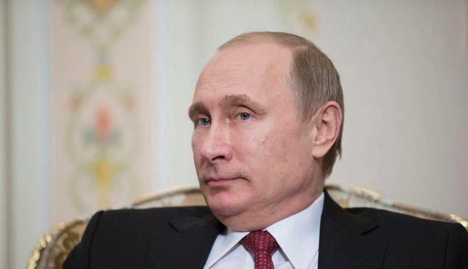"""プーチン大盤振る舞いに""""危険国家""""が大喜び"""
