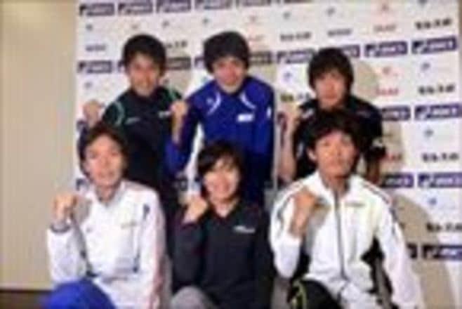 日本男子マラソン「弱者の兵法」に学ぶ