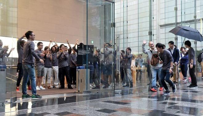 新型iPhone、今回のモデルは売れているのか