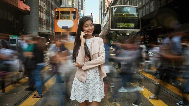 日本人が驚く「中国アパレル業界」進化の実態