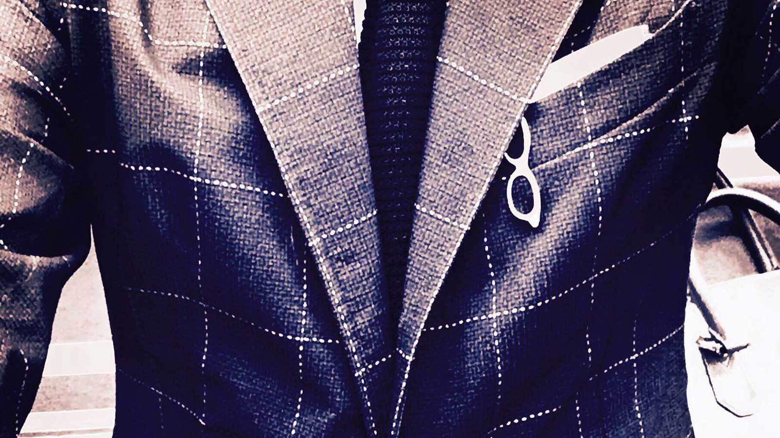 ダメな男はジャケットの着こなしを知らない | 今さら聞けないビジネスファッションの作法