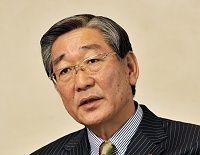 泉谷直木・アサヒビール社長--首位陥落を顧客評価の低下とは認識していない
