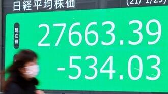 日経平均は日銀買い減少で今後も急落するのか