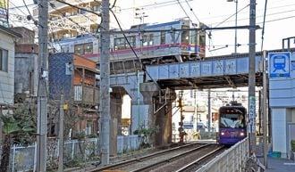 都内30駅「大地震で危険度が高い」ランキング