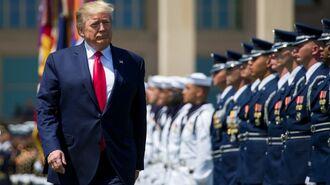 トランプ「対イラン戦争決断のXデー」は来るか
