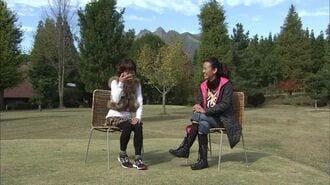 有森裕子と松野明美、因縁の選考で秘めた胸中