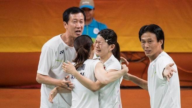 韓国大慌て、「金メダル数で日本に抜かれた!」