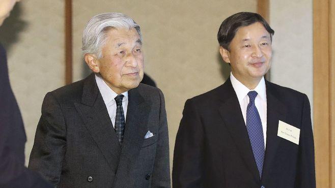 日本人が知らない「改元前後」の宮中行事