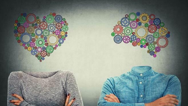 7年ごとに来る「夫婦危機」脳科学から見た必然