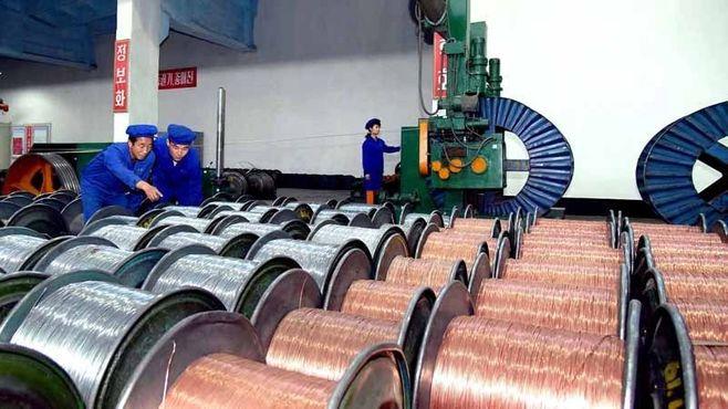 北朝鮮経済が「社会主義」にこだわるワケ