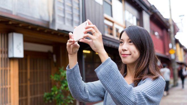 中国富裕層が日本を「物足りない」と思うワケ