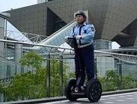 日本で公道を走りたい、セグウェイ日本法人の挑戦