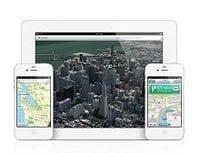 アップルが地図サービスを刷新、グーグルと決別へ