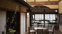 10 Historical Japanese Inns Loved by Iconic Figures