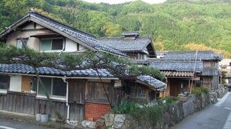 「村八分」日本人が意外と知らない本当の意味