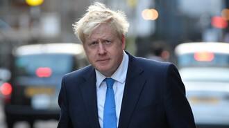 恋人は24歳下「イギリス新首相」破天荒な私生活