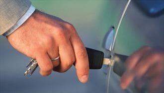 両刃の剣、男性アクセサリーを使いこなす