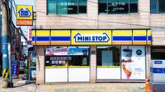 韓国コンビニも24時間営業を見直す切実な事情