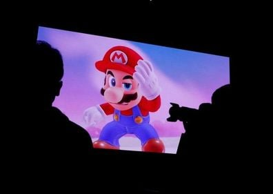 Nintendo Says to Launch Super Mario Run Android Version in March