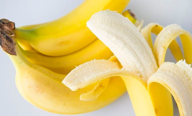 「運動前にバナナ」は、理にかなった技なのか