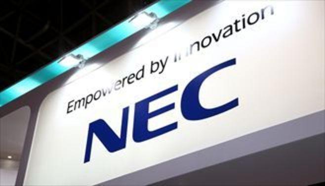 NEC、アジアの小売業に照準