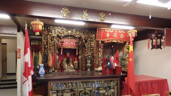 日本にも存在する?中国の「秘密結社」の正体