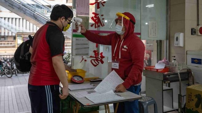 コロナ優等生の台湾でなぜ感染が広がったのか