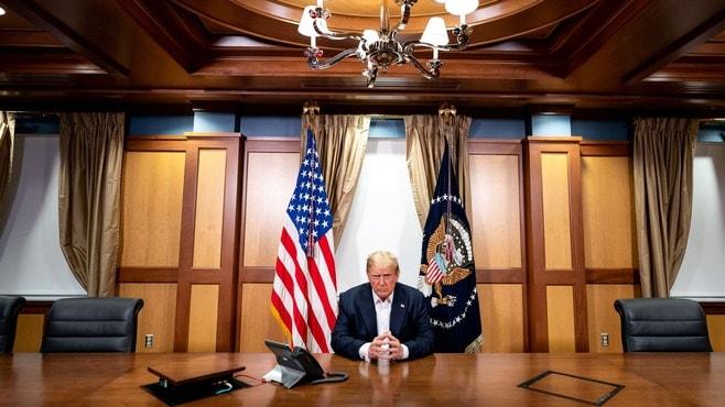 トランプ大統領の知られざるいまの「懐事情」