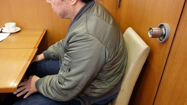 47歳難病男性が「障害者手帳」を熱望する事情