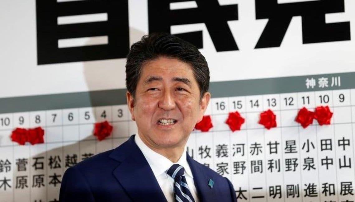 北朝鮮危機」こそが自民党圧勝の...