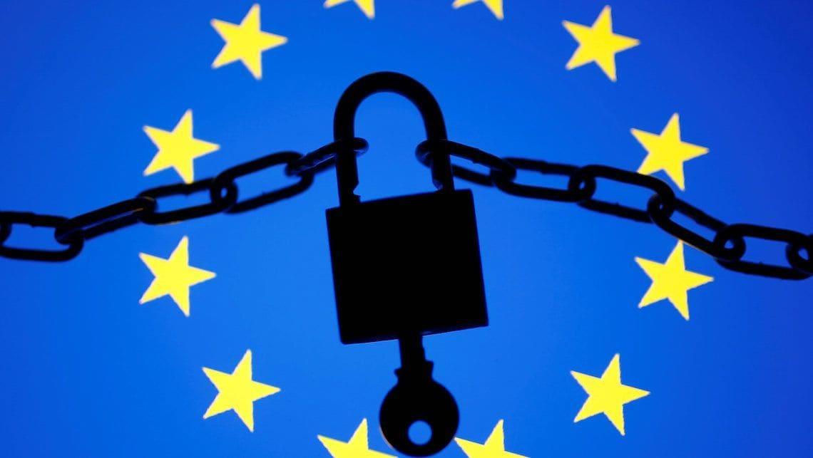 欧州が「個人情報保護」を強化する...