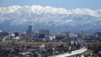 Japan's Top 10 Trains to Enjoy Views of Mountains
