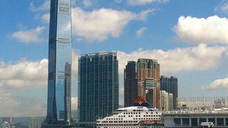 160億円物件も!最新「香港高級住宅事情」