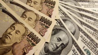 What the Yen Gives, the Yen Takes Away