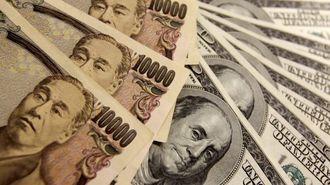 円安で稼いだ日本企業は、円高に震えている