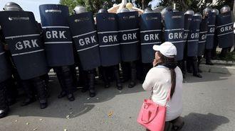 日本人が知らないカンボジア「独裁化」の現実