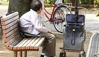 超高齢社会に商機を見る、シブい異業種企業