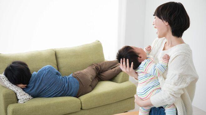 「子持ち離婚」で損する人が多いのはなぜなのか