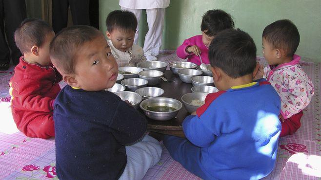 北朝鮮の「食糧不足」はどこまで深刻なのか