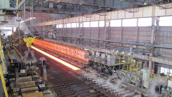鉄鋼市況、改善トレンドに水差す中国の濫造
