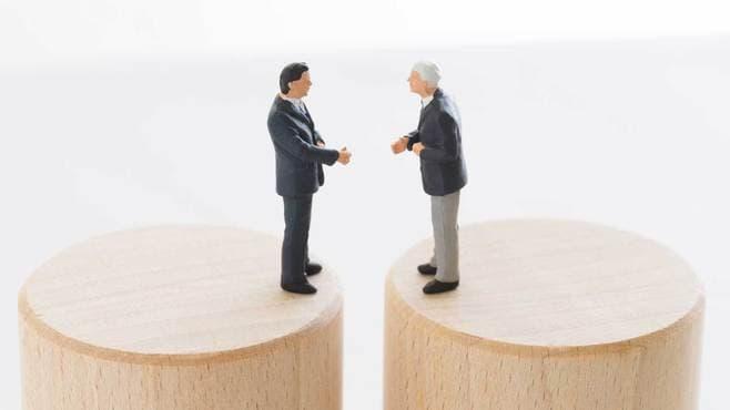 交渉ベタな人は「早期決着」のコツを知らない