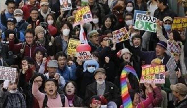 ヤンキーとネトウヨが日本を支配する日