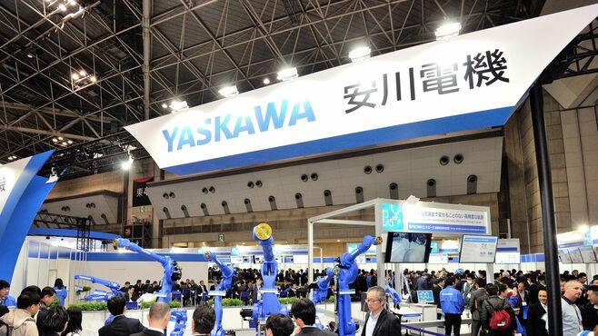 安川電機「業績予想未定」が発する事態の深刻度
