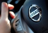 Nissan Buying $2.2 Billion Controlling Stake in Scandal-Hit Mitsubishi Motors