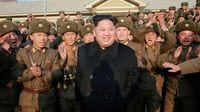 North Korea Postpones Nuclear Provocation