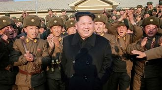 North Korea Postpones Nuclear Provocation