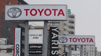 トヨタが直営販社の一斉売却で示した意思