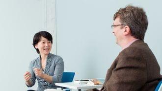 「仕事レベルの英語」を最短習得する人の秘密